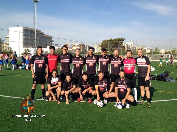 liga futbol 7 alicante: